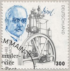 Rudolph Diesel: Biography & Inventor the Diesel Engine