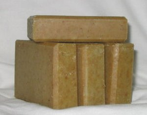soap from biodiesel