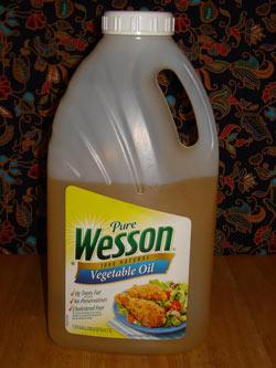 oil for soybean biodiesel
