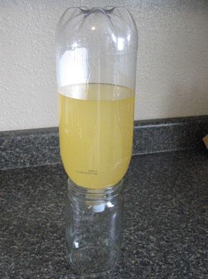 1 Liter Biodiesel Recipe